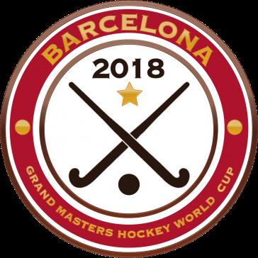 Grand Masters Hockey World Cup 2018 World Grand Masters